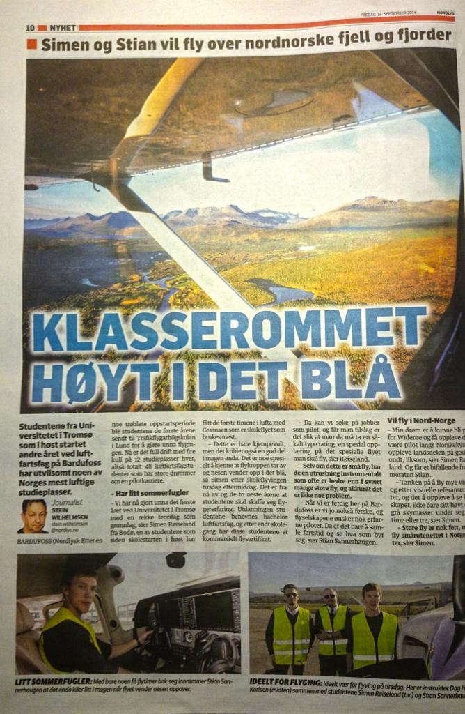 avisartikkel-luftfartsfag