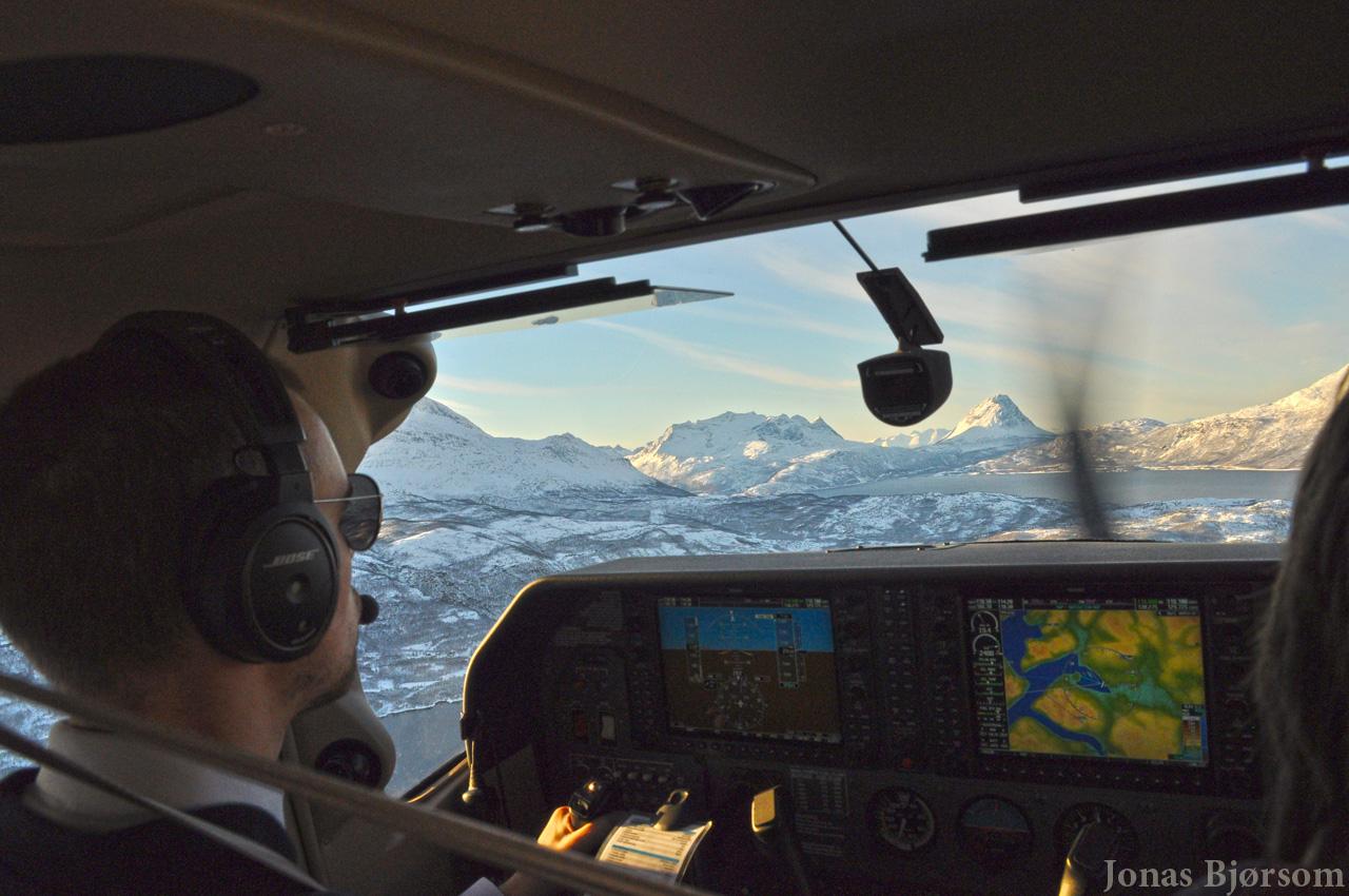 endre-piloting