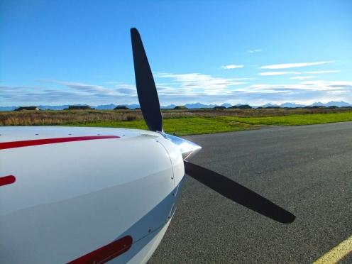 Cessna 182T