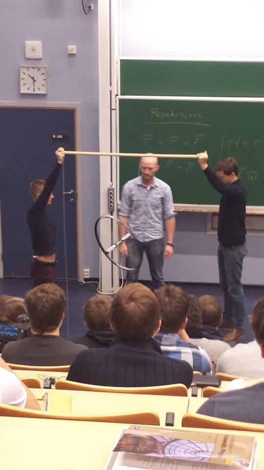 Fysikk