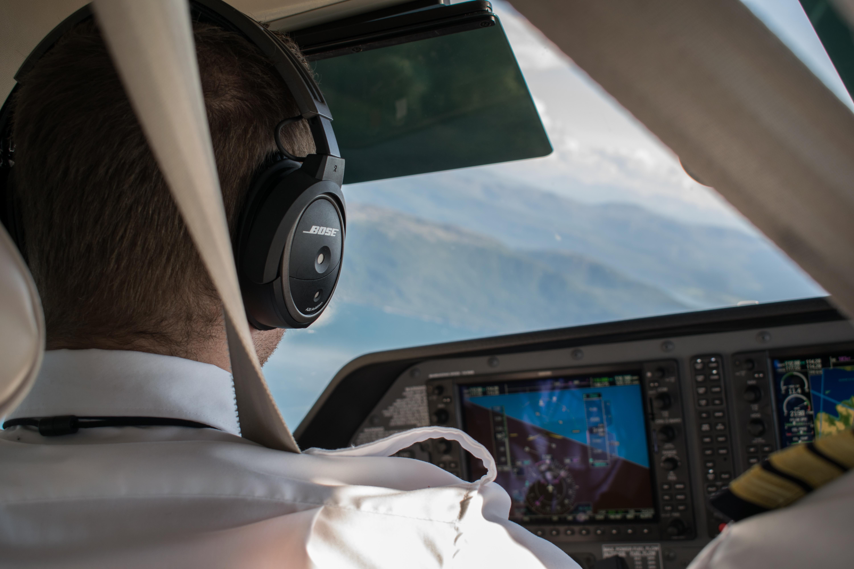 VFR Basic turns